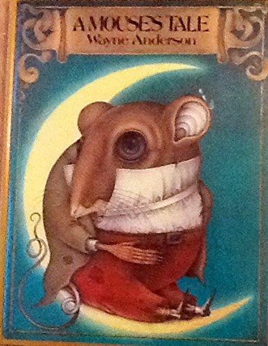 9780060201098: A Mouse's Tale