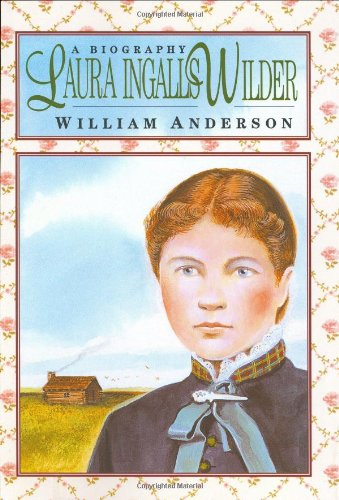 9780060201135: Laura Ingalls Wilder: A Biography