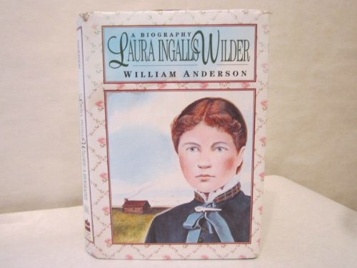9780060201142: Laura Ingalls Wilder: A Biography
