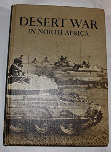 9780060201180: Desert War in North Africa