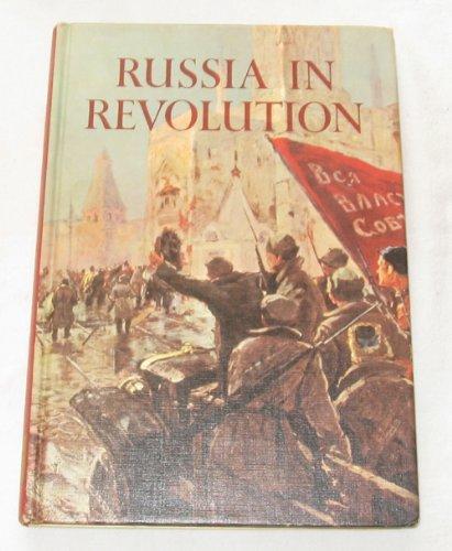 9780060201227: Russia in Revolution
