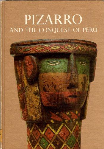 9780060201319: Pizarro and the conquest of Peru
