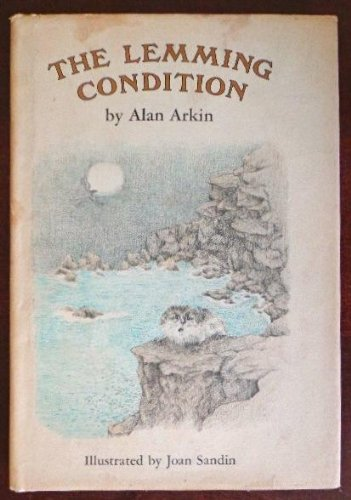 9780060201333: The Lemming Condition