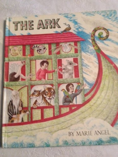The Ark Angel, Marie
