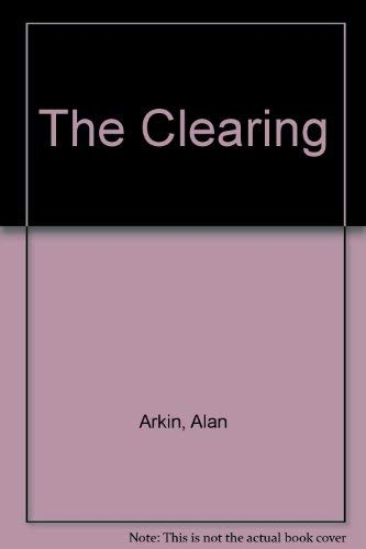 9780060201401: The Clearing