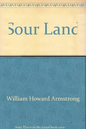 9780060201418: Sour land,
