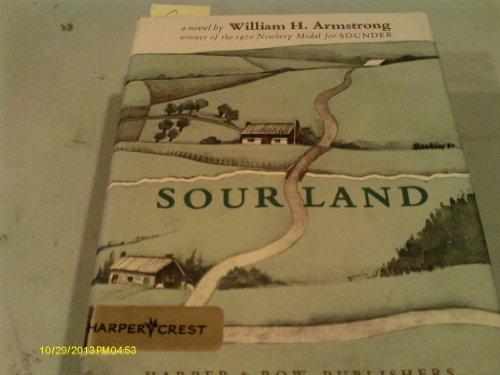 9780060201425: Sour Land