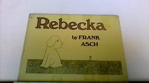 9780060201500: Rebecka
