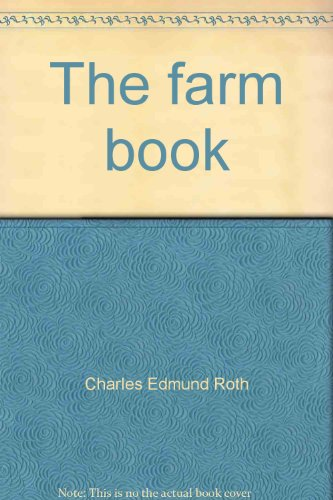 9780060201654: The farm book