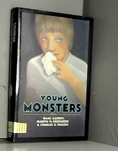 9780060201692: Young Monsters