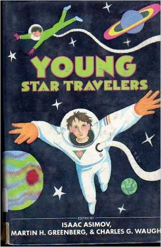 9780060201784: Young Star Travelers