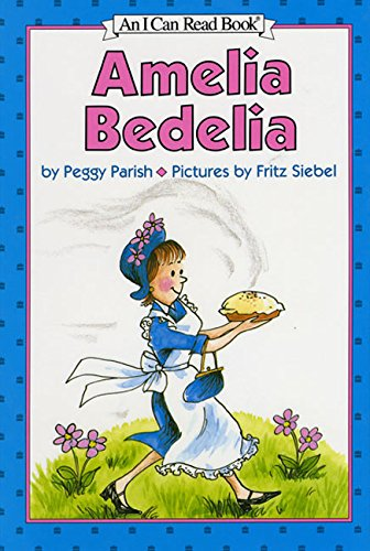 Amelia Bedelia (I Can Read Book 2): Parish, Peggy