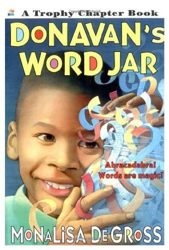 9780060201906: Donavan's Word Jar