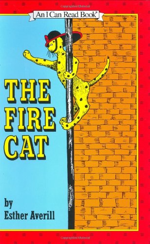 9780060201968: The Fire Cat (An I Can Read Book)