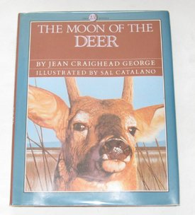 9780060202613: The Moon of the Deer (The Thirteen Moons)