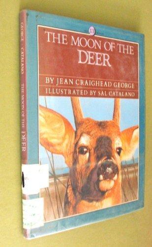 9780060202620: The Moon of the Deer (13 Moon Series)