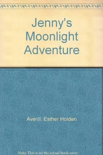 9780060202668: Jenny's Moonlight Adventure