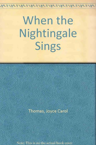 9780060202941: When the Nightingale Sings