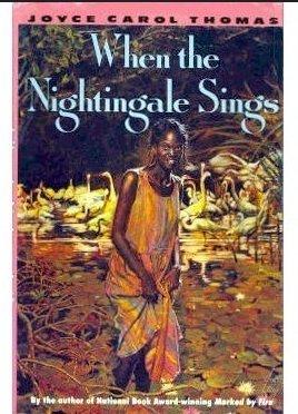 When the Nightingale Sings (0060202955) by Thomas, Joyce Carol