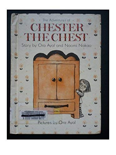 9780060203061: The Adventures of Chester the Chest