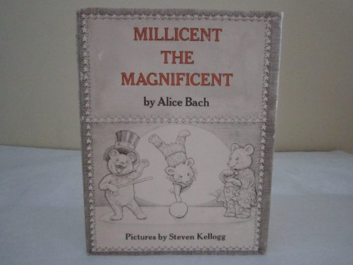 9780060203092: Millicent the Magnificent