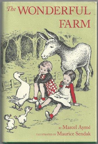 9780060203115: The Wonderful Farm