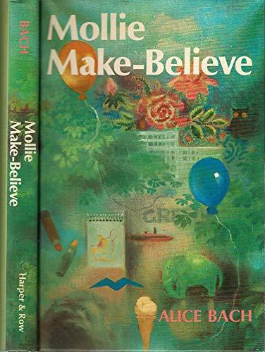 Mollie Make-Believe: Bach, Alice