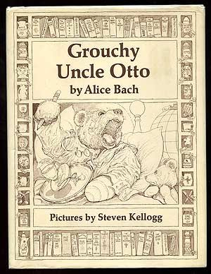 9780060203443: Grouchy Uncle Otto