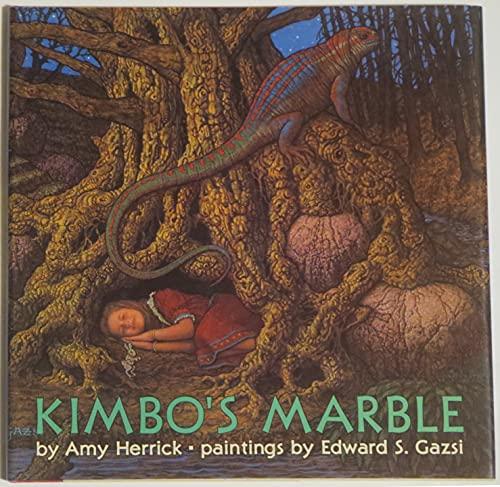 9780060203733: Kimbo's Marble
