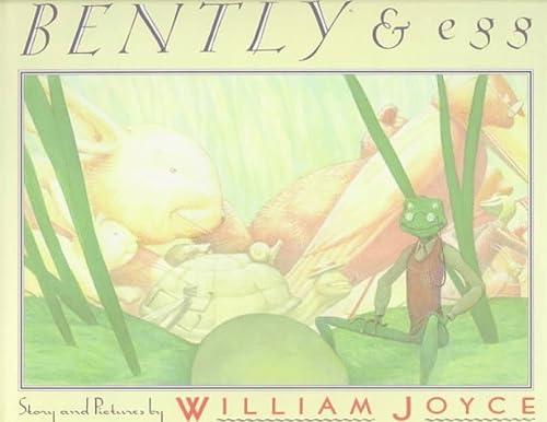 9780060203856: Bently and Egg