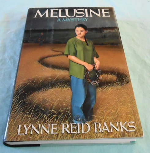 9780060203948: Melusine: A Mystery
