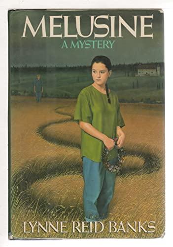 9780060203955: Melusine: A Mystery (Charlotte Zolotow Book)