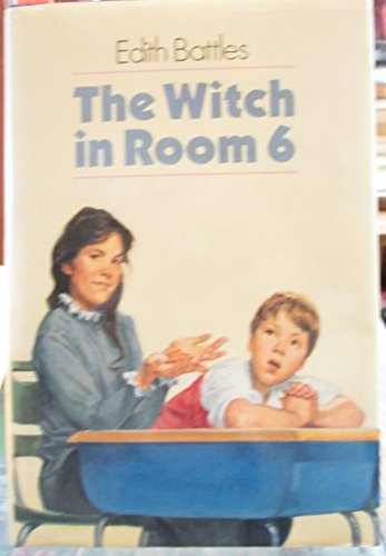 The Witch in Room 6: Battles, Edith