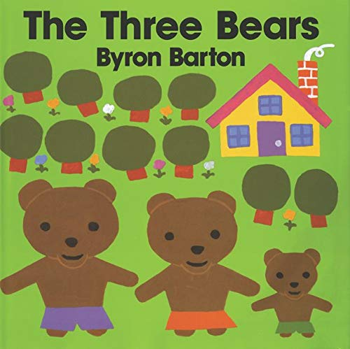 9780060204235: The Three Bears