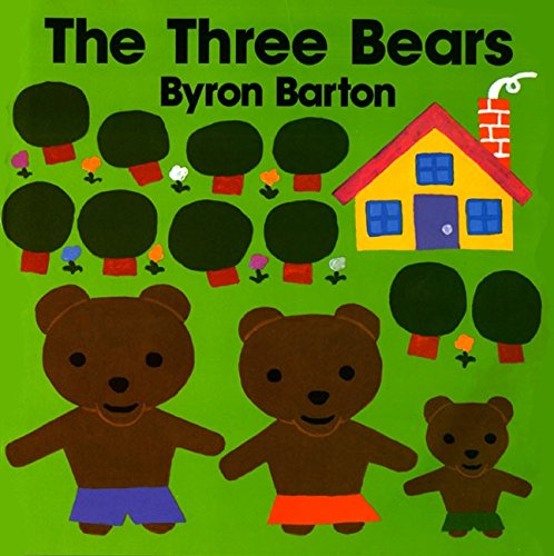 9780060204242: Three Bears, The
