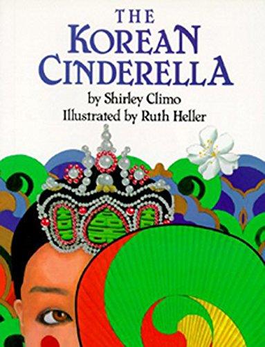 9780060204327: The Korean Cinderella