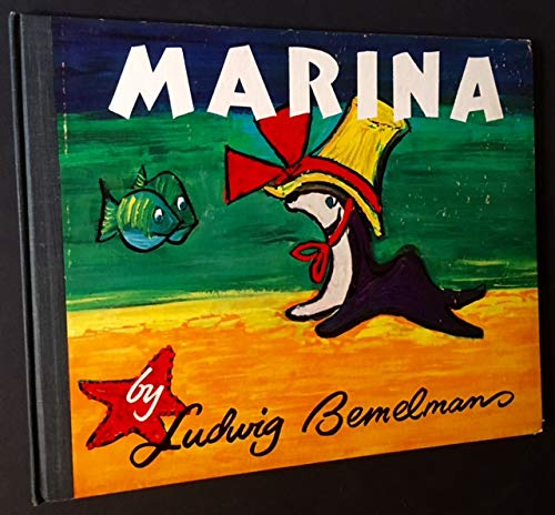 9780060204457: Marina