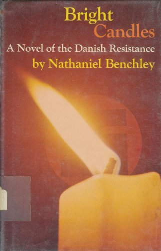 9780060204624: Bright candles; a novel of the Danish resistance