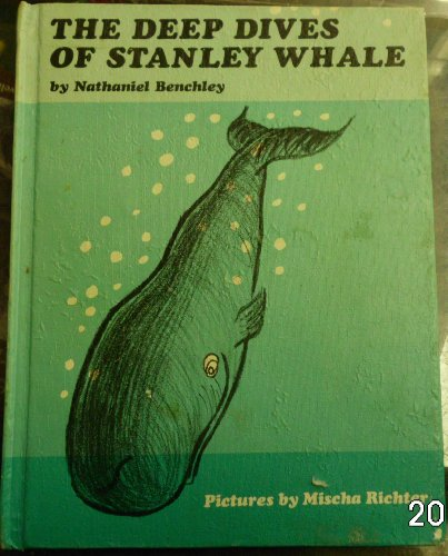9780060204648: The Deep Dives of Stanley Whale.