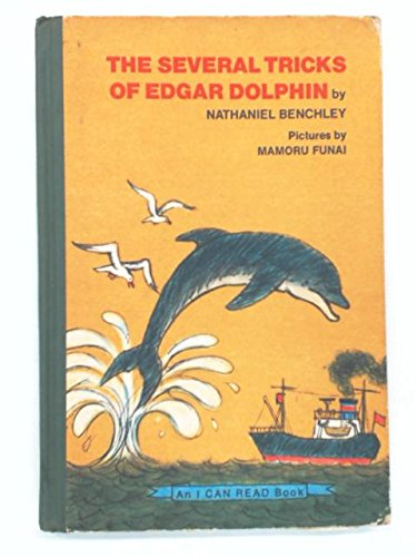 9780060204679: The Several Tricks of Edgar Dolphin