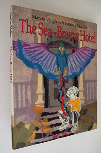 9780060204884: The Sea-Breeze Hotel
