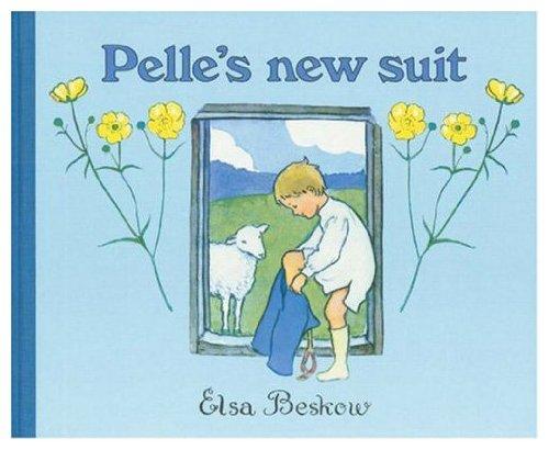 9780060204952: Pelle's New Suit