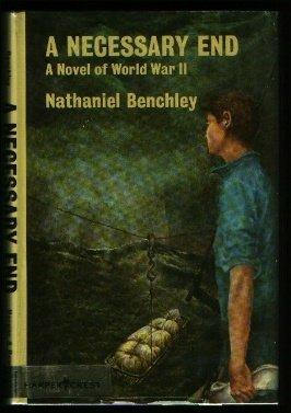 9780060204983: A Necessary End: A Novel of World War II