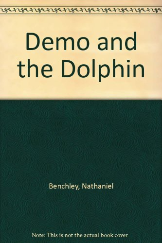 9780060205096: Demo and the dolphin