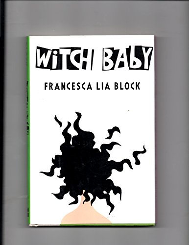9780060205478: Witch Baby