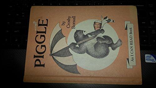 9780060205799: Piggle, (An I Can Read Book)