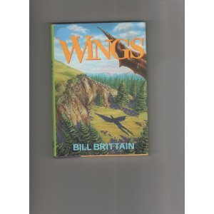 9780060206482: Wings: A novel