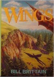 Wings (0060206497) by Bill Brittain