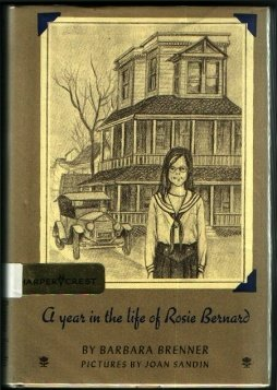 9780060206574: A Year in the Life of Rosie Bernard.