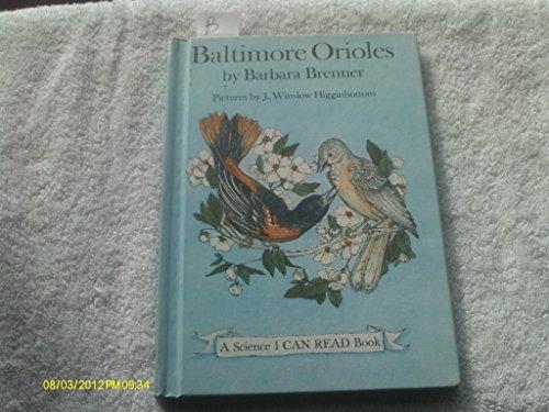 9780060206642: Baltimore Orioles